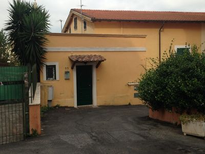 Photo for Rome - Delightful detached house