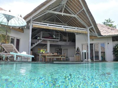 Photo for 3BR Villa Vacation Rental in Canggu, Bali