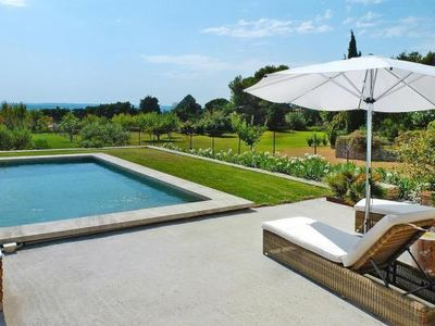 Photo for holiday home, L'Isle -sur-la-Sorgue  in Vaucluse - 2 persons, 1 bedroom