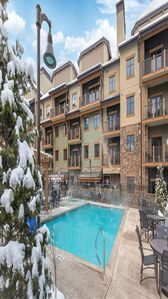 Photo for Park City Skiill--February 26 -March 2; Presidential 2 bedroom suite