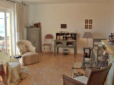 Photo for Apartment in Roquebrune-sur-Argens with Parking, Internet, Washing machine, Pool (254131)
