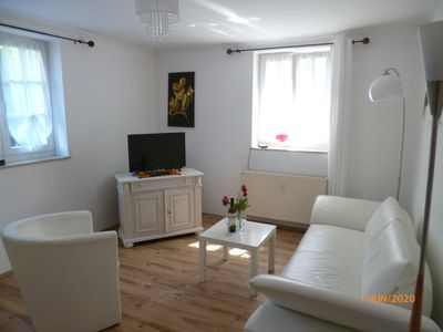 Photo for Holiday apartment Stralsund for 2 - 6 persons with 2 bedrooms - Holiday apartment