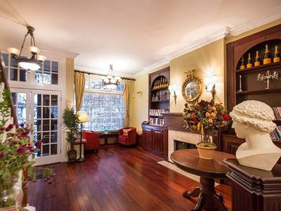 Photo for LARGEST TOWNHOUSE IN NYC FOR RENT-FINEST AMENITIES- ALL FIVE STAR REVIEWS