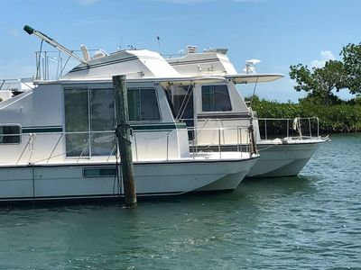 Photo for HOUSEBOAT  FOR  RENT