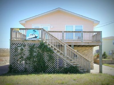 Photo for Affordable Beach Getaway.  Newly Renovated Bungalow.