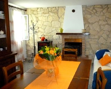 Photo for 4BR Country House / Chateau Vacation Rental in Pedona, Toscana