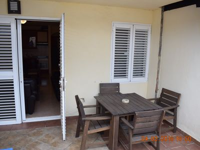 Photo for Costa Calma apartment near the beach