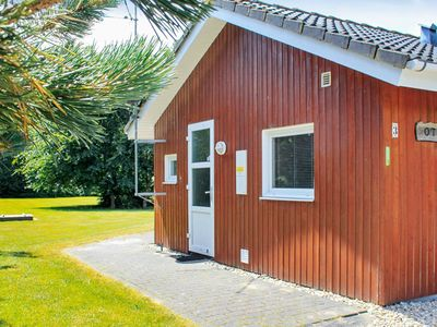 Photo for Lovely Cottage in Oksbol Jutland with Sauna