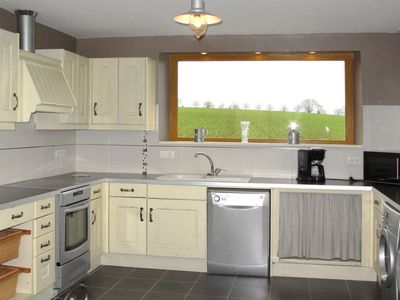 Photo for Vacation home Le Pressoir (CHD400) in Chalandrey - 4 persons, 2 bedrooms