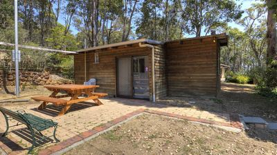Photo for Gum Grove Chalets - Jarrah