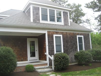 Photo for Off Linnell Landing-3/10's mile to Cape Cod Bay-New Custom Cape Built Home