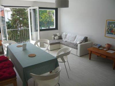 Photo for Sunny apartment in center_ville