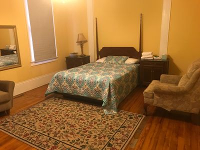 Photo for Large room in historic boarding house!