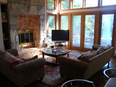 Photo for Large, Lovely and Inviting Ski House