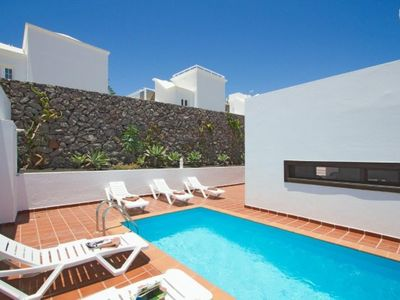 Photo for Villa Julianne Carmen 2, Puerto del Carmen, Lanzarote