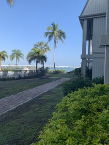 Photo for Mariner Pointe #321: Spacious & Inviting Ground Level 3 Bedroom Island Oasis!