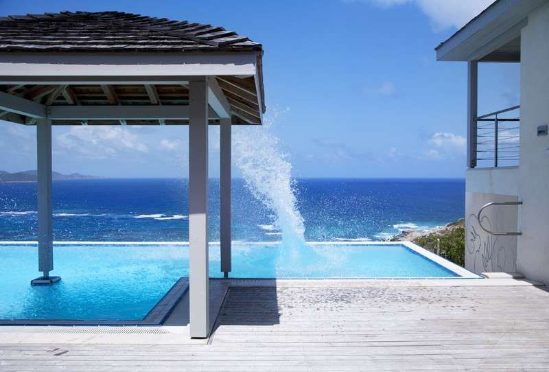Red Rock Villa And Spa Homeaway Virgin Gorda