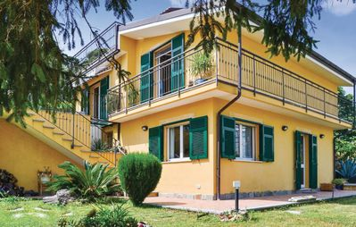 Photo for 2BR House Vacation Rental in San Stefano al Mare IM