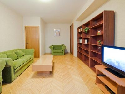 Photo for 2-room apartment in Moscow. (ID 034).