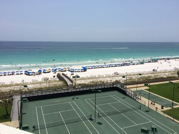Holiday Surf and Racquet Club, Destin, FL, USA