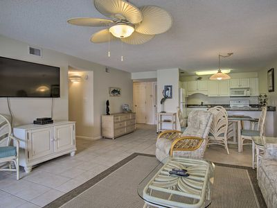 Photo for NEW! Orange Beach Resort Condo - 7 Mi. to Hangout!