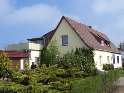 Photo for 1BR Apartment Vacation Rental in Rerik