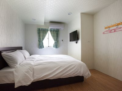 Photo for Xinfang Hotel 508 Warm and Cozy Room, Re-opening with New Renovation~