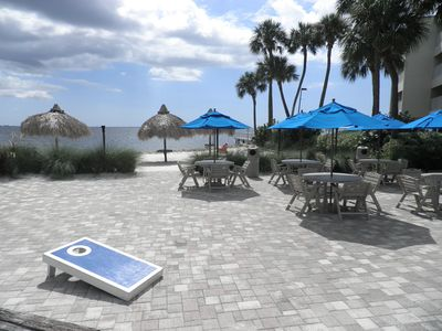 Waterfront Condo -Tampa / Clearwater, FL - WiFi, Furnished, Beaches,  Best Rates