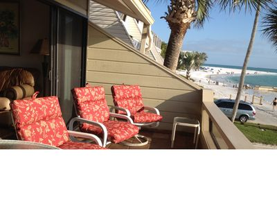 Photo for AWESOME!!! SEISTA KEY SARASOTA FL BEACH/WATER FRONT!  BEST LOCATION IN FLORIDA!!