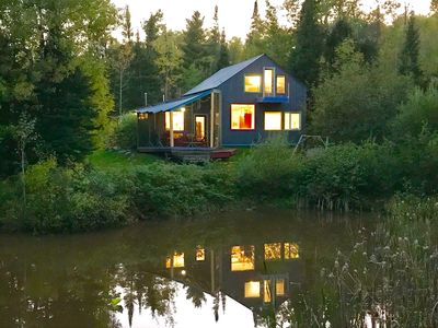 Photo for SINGING WATERS Guest House- The Best of Duluth and the North Shore