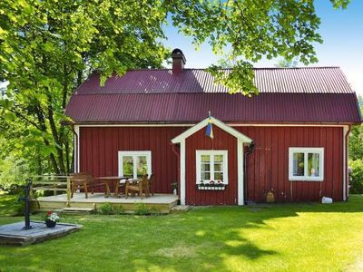 Photo for holiday home, Älvsered  in Halland - 6 persons, 3 bedrooms