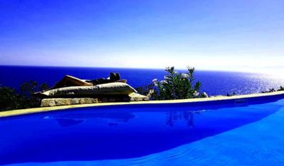 Photo for Quartu Sant'Elena holiday home for 6 - 7 people with 3 bedrooms - Holiday home
