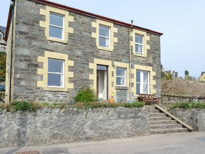 Photo for 5 bedroom accommodation in Tarbert