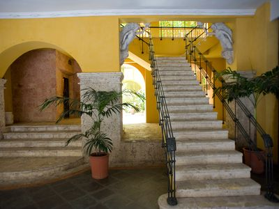 Photo for Modern Apartment In Historic Center Of Cartagena