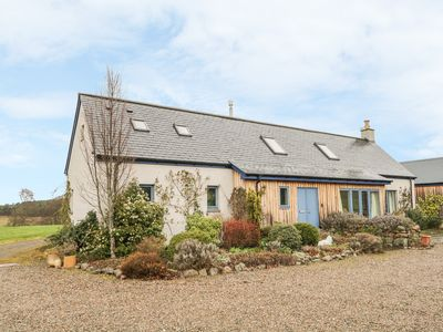 Photo for Kennel Cottage, NAIRN