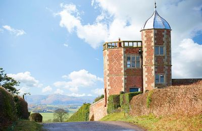 Photo for The Summer House, is a stunning historic retreat for couples, on the Raby Estate,