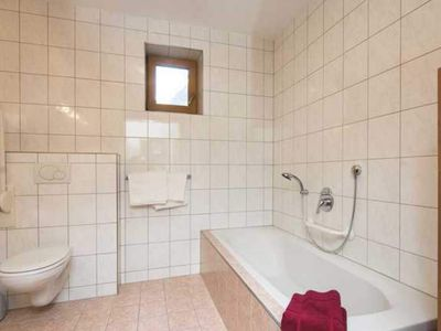 Photo for Hapmes up to 5 persons - Apartment house Renate