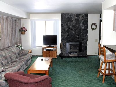Photo for Sunshine Village 173- Centrally Located in Town, Close to Sierra Star Golf Course and Little Eagle