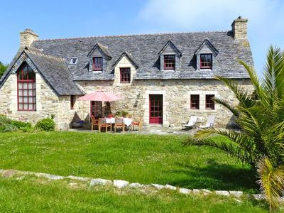 Photo for holiday home, Plougasnou  in Finistère - 8 persons, 4 bedrooms