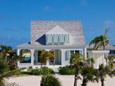 Photo for CAPTAINS COTTAGE SCHOONER BAY - Just Steps to beach - Bahamas
