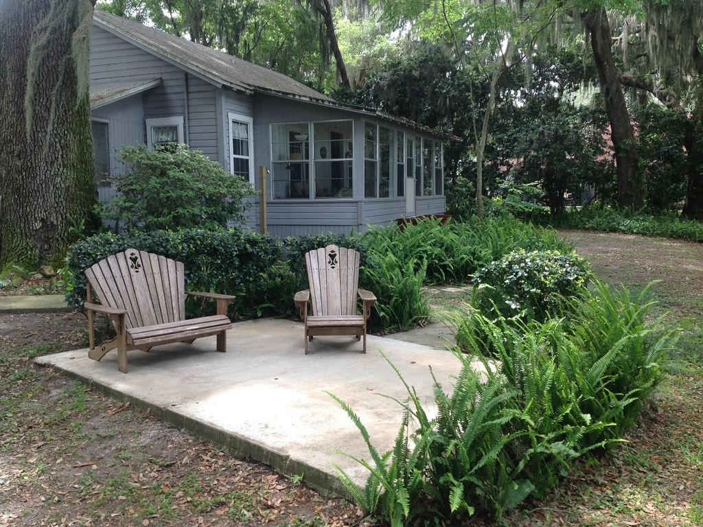 Lake Weir Cottage Weirsdale Florida Rentbyowner Com