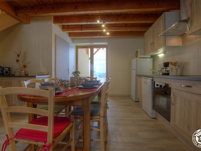 Photo for Gite Beaupont, 3 bedrooms, 6 persons