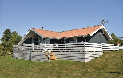 Photo for 4 bedroom accommodation in Tranekær