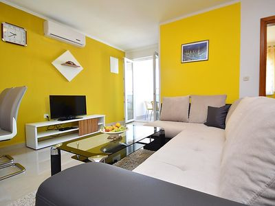 Photo for Apartment Jukan  in Pula, Istria - 4 persons, 2 bedrooms