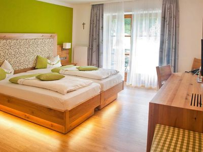 Photo for Double Room - Kurhotel am Wiesenhang