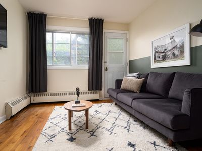 Photo for Bohemian 2BR in Plateau by Sonder