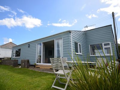 Photo for 3 bedroom Bungalow in Woolacombe - SFSUP