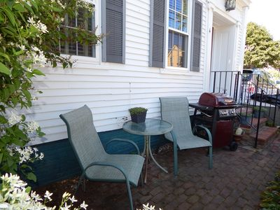 Photo for 1BR Apartment Vacation Rental in Provincetown, Massachusetts