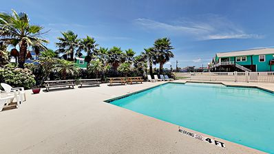Photo for SL423; Beautiful home in Spencers Landing with community pool. 3/2; Sleeps 6