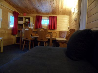 Photo for Zillertal Lodge at 5 * Comfort Camping